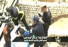 فيديو| الحماية المدنية تستعرض الأسلحة والقنابل المضبوطة بمزرعة الموت بالبحيرة