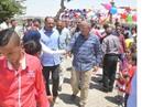 محافظ المنيا يهنئ المواطنين بأعياد الربيع