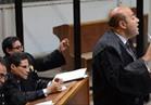 ننشر صور محاكمة علاء وجمال مبارك بـ« التلاعب في البورصة»