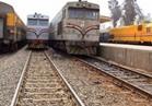 استئناف حركة قطارات الصعيد بعد تعطل قطار ركاب بسوهاج