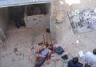 ننشر التفاصيل الكاملة لتصفية «إرهابي دمياط»
