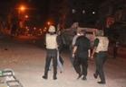 الصحة: وفاة مواطن وإصابة 4 آخرين في هجوم سانت كاترين