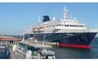 موانئ بورسعيد تستقبل 32 سفينة حاويات وبضائع