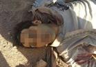 صور| الأمن ينجح في تصفية »أبو فارس المغربي«مهاجم كمين سانت كاترين