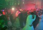 جمعية الأورمان تنظم حفل زفاف جماعي بالغربية