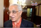 """محمد درويش: جائزة الانتماء تتويج لما أعطيته لمعشوقتي """"أخبار اليوم"""""""