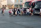 وصول 1403 سائحًا وطاقم من جنسيات مختلفة لميناء سفاجا