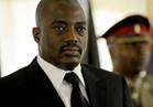 رئيس الكونغو الديمقراطية يصل القاهرة للقاء الرئيس السيسي