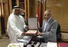 محافظ شمال سيناء: مراجعة آلية تقديم المساعدات لأهالي الشيخ زويد