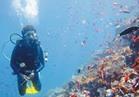 توقف رحلات الغوص والصيد في البحر الأحمر بسبب سوء الأحوال الجوية