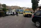 إصابة مجندة إسرائيلية بجروح في عملية طعن بحاجز قلنديا بالقدس
