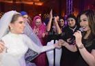 صور.. الليثي وبوسي وشريف منير نجوم زفاف «رؤوف وسوسن»