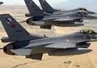 مقتل 18 كرديا في غارات تركية شمالي سوريا