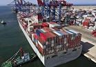 وصول 6 آلاف طن بوتاجاز لموانئ السويس