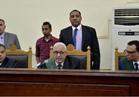 تأجيل محاكمة 32 متهمًا بـ«خلية ميكروباص حلوان» لـ٣١مايو