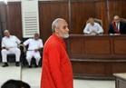 تأجيل إعادة محاكمة قيادات «الإخوان» في أحداث مكتب الإرشاد لـ3 مايو