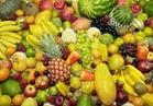 تباين أسعار الفاكهة بسوق العبور