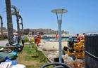 أكبر مناورة استراتيجية في مكافحة التلوث البحري بالبحر الأحمر 3 مايو المقبل