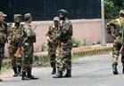 مقتل ضابط هندي على يد مسلحين مجهولين في إقليم كشمير