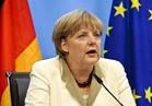 ميركل : الاتحاد الأوروبي يبحث في أكتوبر إنهاء محادثات انضمام تركياس