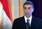 """بالفيديو.. ياسر رزق: حقل """"ظهر"""" نتاج للعلاقات المصرية القبرصية"""