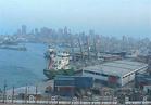 إغلاق ميناء نويبع لسوء الأحوال الجوية