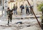 المرصد السوري: ارتفاع قتلى اشتباكات الغوطة إلى 95 شخصا