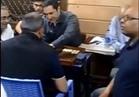 فيديو| البرنس: »فوجئت بعلاء مبارك بالمطعم.. وطلب مخاصي وعكاوي«