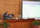 وزير النقل: 7 ملايين متر من أراضي السكة الحديد فقط صالحة للاستثمار