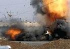إصابة 10 أشخاص إثر تفجير «داعش» منازل لعناصر من الشرطة بالأنبار