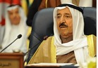 أمير الكويت يعزي السيسي في ضحايا الحادث الإرهابي بشمال سيناء