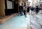 «داعش» يعلن مسؤوليته عن تفجيري طنطا والإسكندرية