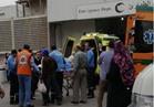 """""""بوابة أخبار اليوم"""" مع المصابين في أحداث «مار جرجس».. ومصاب: «المسلمون أسعفوني»"""