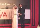 اريكسون تفوز بجائزة أفضل مورد تكنولوجي في 2016