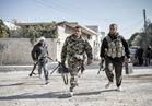 قوات «سوريا الديمقراطية» تعلن سيطرتها على سد الفرات