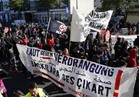 إجراءات أمنية مشددة في «برلين» عشية الاحتفالات بعيد العمال