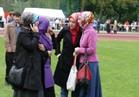"""""""الإفتاء"""" يشيد بدعوة رئيس النمسا لارتداء الحجاب لمواجهة """"الإسلاموفوبيا"""""""