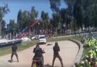 فيديو.. الشرطة الإسرائيلية تُعلم الأطفال كيفية قتل الفلسطينيين