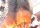 حريق محدود في مستشفى منشية البكري ونقل المرضى لمستشفيات مجاورة