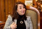 غادة والي: الخط الساخن لعلاج الإدمان استقبل 2977 مكالمة خلال أبريل