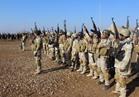 الحشد الشعبي العراقي يعلن تطهير 14 كم في تلعفر من المتفجرات