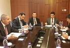 قابيل: شركة صينية تدرس اقامة مجمع صناعى باستثمارات 800 مليون دولار بمصر