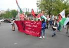 مظاهرة لإحياء ذكرى «النكبة» في برلين