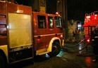 احتراق 100 نخلة في حريق بـ«الصف»
