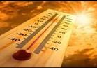 الأرصاد: طقس »الإثنين« شديد الحرارة.. والعظمي بالقاهرة38