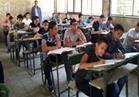 طلاب الإعدادية بالقليوبية سعداء بامتحان العلوم