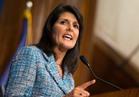 سفيرة أمريكا بالأمم المتحدة: مجلس الأمن استنفد الخيارات بشأن كوريا الشمالية