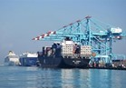وصول 9 آلاف طن بوتاجاز إلى ميناء الإسكندرية