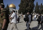 إغلاق المسجد الأقصى لأول مرة منذ عام 1969 «لأسباب أمنية»