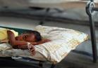 الصليب الأحمر: ارتفاع قتلى تفشي الكوليرا في اليمن إلى 180